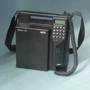Mobiltelefonins utveckling 2